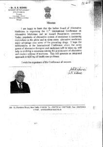 DR A.R. KIDWAI, MEMEBER OF PARLIAMENT,RAJYASABHA