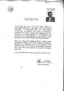 OMAR ABDULLAH,CHIEF MINISTER,JAMMU  KASHMIR